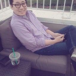 Dongjin Ahn