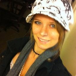 Caitlin Janson