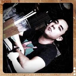 Danny Ang