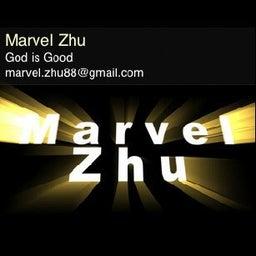 Marvel Zhu