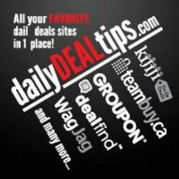 Waterloo Daily Deals