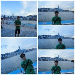 weileang Kong