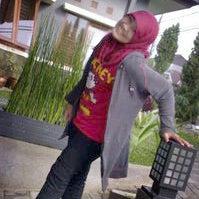 anna azizah