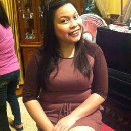 Gladys Mae Gomez