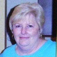 Annette Strickland