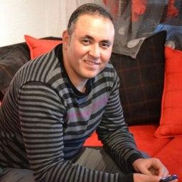 Lassaad Marzouki