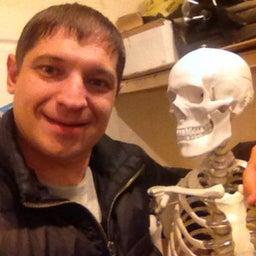 Sergey Baturin