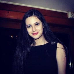 Andreea Rosu