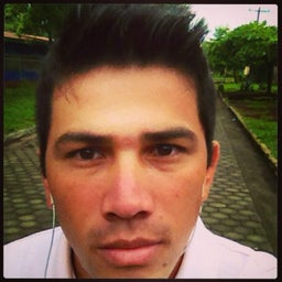 Pompeyo Abraham Martinez Espinoza