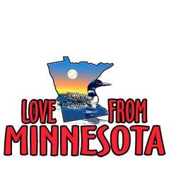 Love From Minnesota