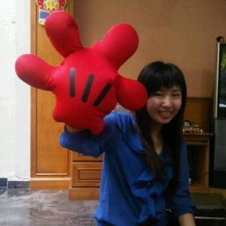 Dolly Zhou