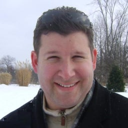 Brian Leder