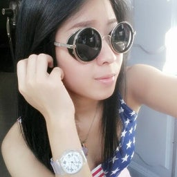 Dorcas Ling