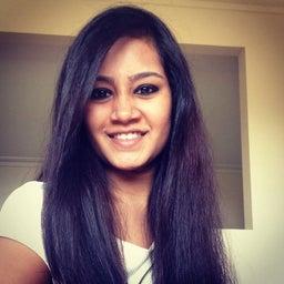 Anvidha Reddy