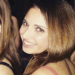 Afroditi Kastrenopoulou