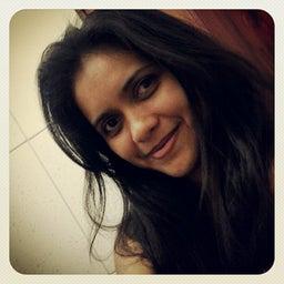 Alinne Santos