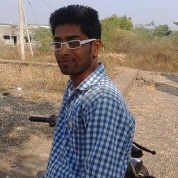 Piyush Patil