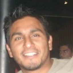 Oz Sanchez