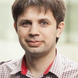 Andriy Panas