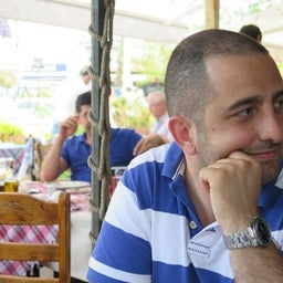 Sahin Polat