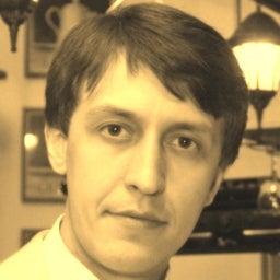 Сергій Кисіль