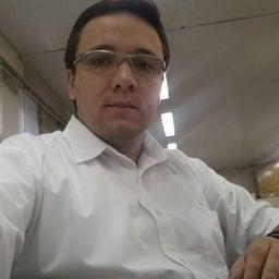 Gilson Miranda de Carvalho