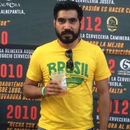 Alejandro Islas