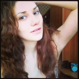 Ксения Пахомова