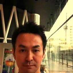 Shusuke Kamei