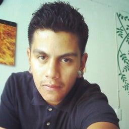 Omar Camacho