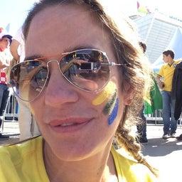Malu Moura Andrade