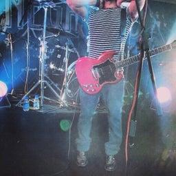 Chevy Verona