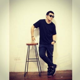 Roy Tan Hock Lai