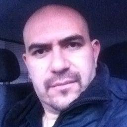 Oswaldo Hernandez