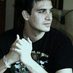 Rafael Domínguez González