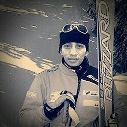Mochamad Toriq Mamuri