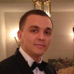 Dima Brovchuk