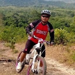 Raden Ahmed Daryono