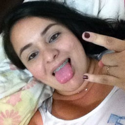 Rayane Almeida