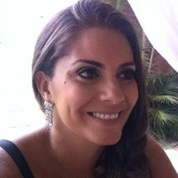 Caroline Coronel Argenta