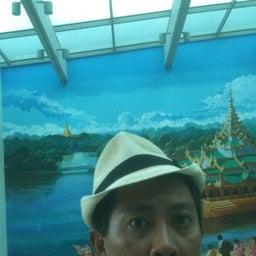 Joseph Wong