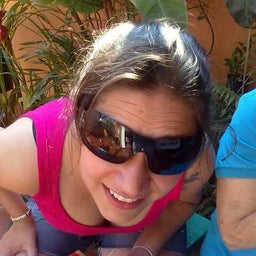 Livia Fernandes