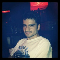 Shabab Ahmed Mir