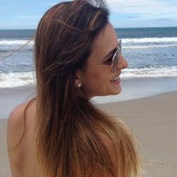 Nanda Leal