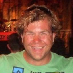 Jacco Huijgen