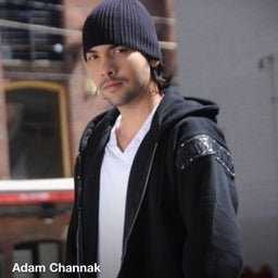 Adam Channak