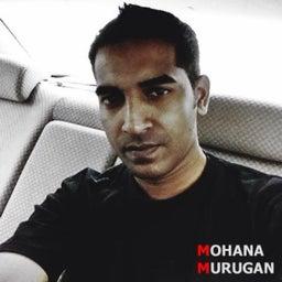 Mohana Murugan