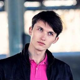 Taras Pavlyuk