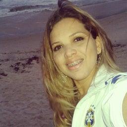 Sterfhanie Almeida