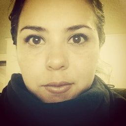 Euridice Moreno